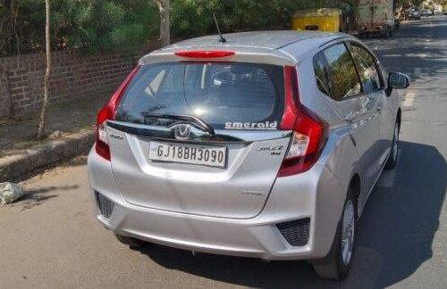 Used 2017 Jazz 1.2 V i VTEC  for sale in Ahmedabad