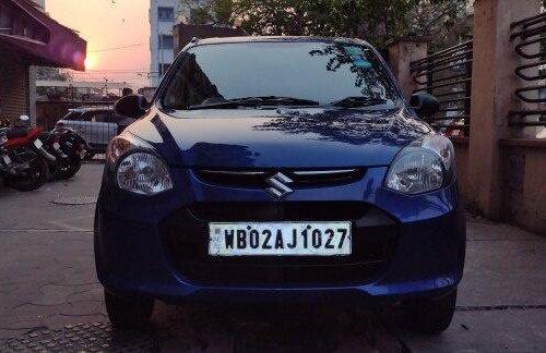 Used 2016 Alto 800 VXI  for sale in Kolkata