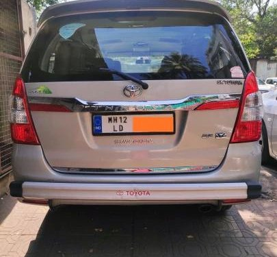 Used 2014 Innova  for sale in Pune