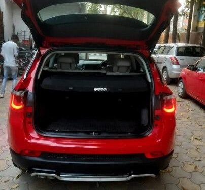 Used 2018 Compass 1.4 Limited Option  for sale in Nashik