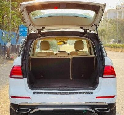 Used 2016 GLE  for sale in Mumbai-3
