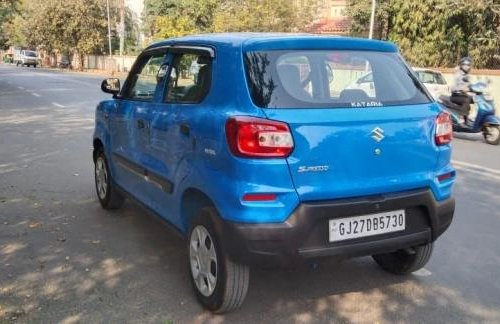 Used 2020 S-Presso VXI Plus AT  for sale in Ahmedabad
