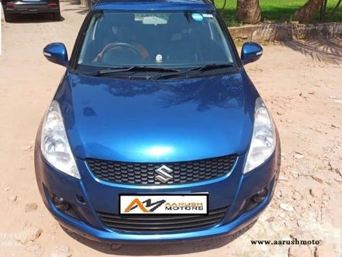 Used 2014 Swift ZXI  for sale in Kolkata