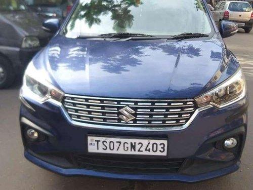Used 2018 Ertiga VDI  for sale in Hyderabad