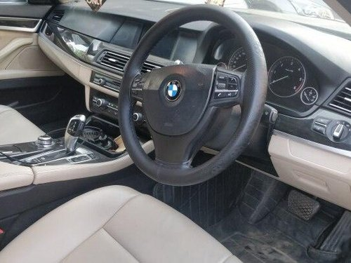 Used 2012 5 Series 2003-2012  for sale in New Delhi