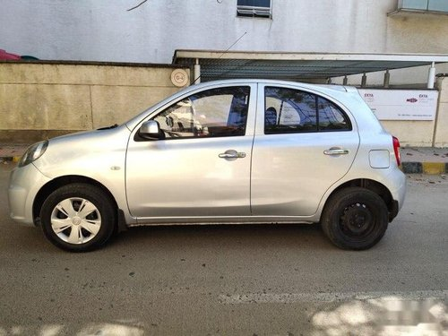 Used 2013 Micra XL  for sale in Bangalore-13