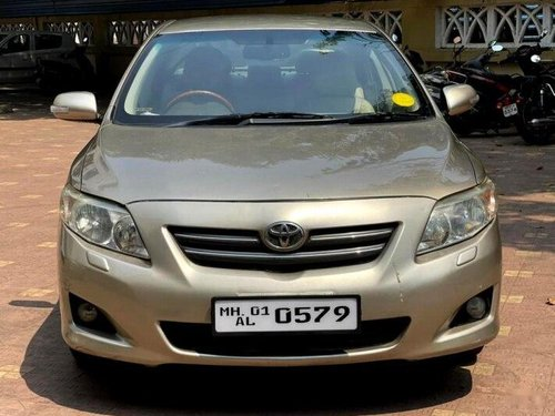 Used 2009 Corolla Altis VL AT  for sale in Mumbai