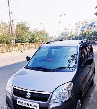 Used 2016 Wagon R LXI CNG  for sale in Pune