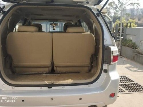 Used 2010 Fortuner 3.0 Diesel  for sale in Pune