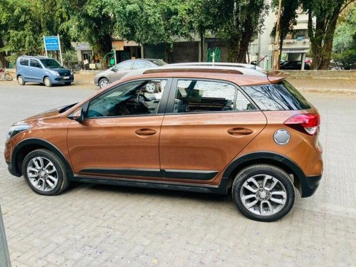 Used 2017 i20 Active 1.2 SX  for sale in Pune
