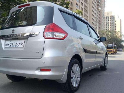 Used 2017 Ertiga VXI CNG  for sale in Mumbai