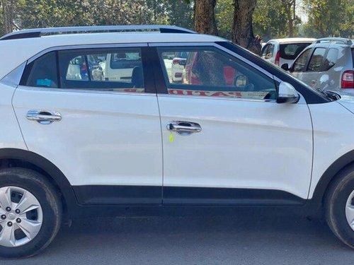 Used 2018 Creta E  for sale in Ahmedabad