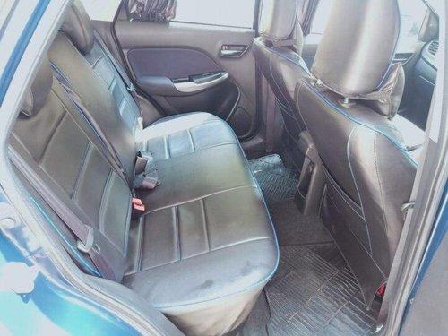 Used 2019 Baleno Zeta CVT  for sale in Thane