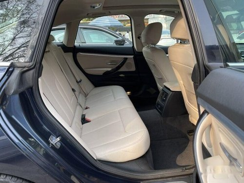 Used 2016 3 Series GT Luxury Line  for sale in Pune