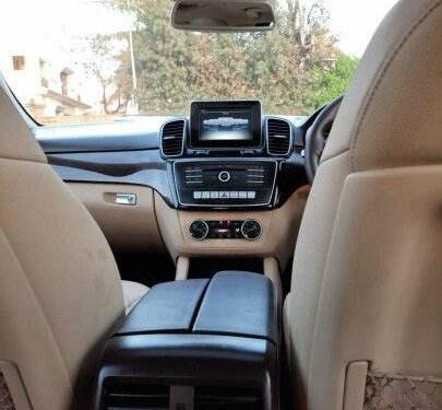 Used 2016 GLE  for sale in Ahmedabad