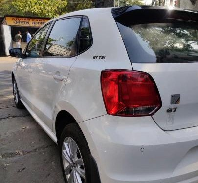 Used 2014 Polo GT TSI  for sale in Pune