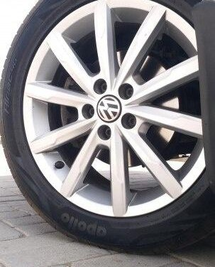 Used 2018 Polo GT TSI  for sale in Ahmedabad