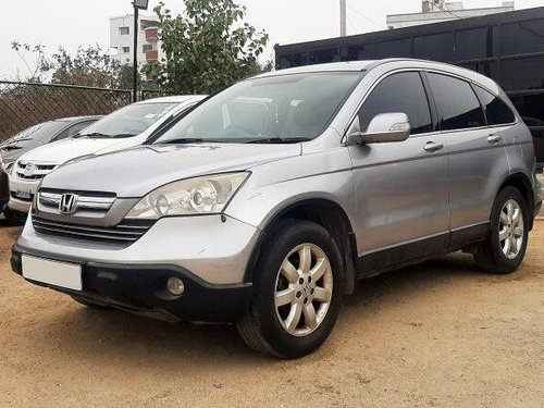 Used 2006 CR V 2.4L 4WD  for sale in Hyderabad