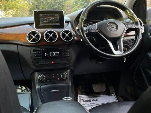 Used 2015 B Class B180  for sale in New Delhi
