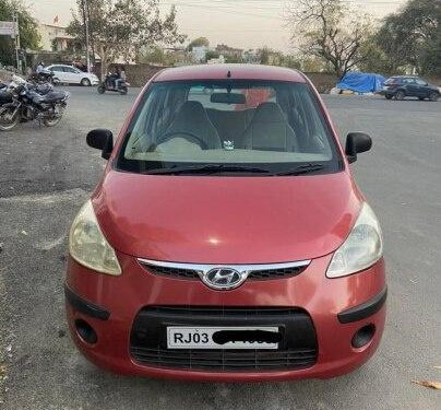 Used 2009 i10 Era  for sale in Udaipur