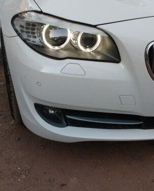 Used 2013 5 Series 520d Sedan  for sale in Pune