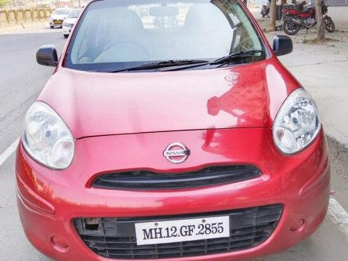 Used 2010 Micra XL  for sale in Pune