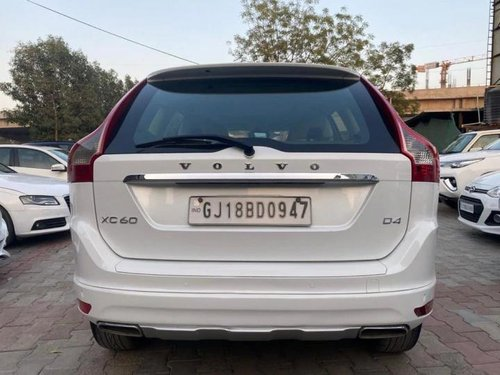 Used 2014 XC60 D4 SUMMUM  for sale in Ahmedabad