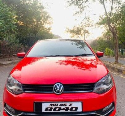 Used 2014 Polo 1.5 TDI Highline  for sale in Mumbai