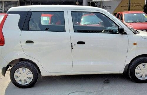 Used 2019 Wagon R CNG LXI Opt  for sale in Pune-18