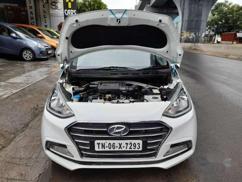 Used 2019 Xcent  for sale in Chennai