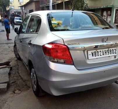 Used 2015 Amaze EX i-Vtech  for sale in Kolkata