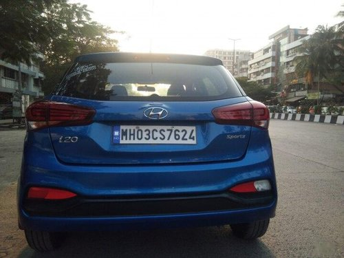 Used 2018 i20 1.2 Spotz  for sale in Mumbai