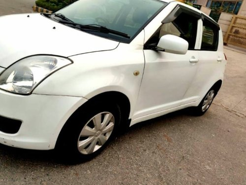 Used 2010 Maruti Swift low price