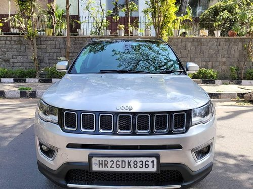 2017 Jeep Compass in West Delhi