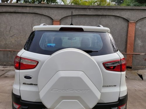 Used 2018 Ford EcoSport low price