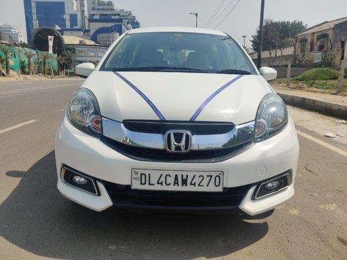 2014 Honda Mobilio in North Delhi