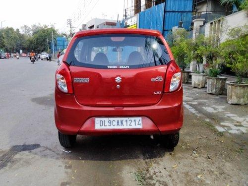Used 2014 Maruti Alto 800 low price
