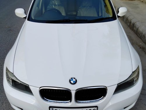Used 2012 BMW 3 Series low price