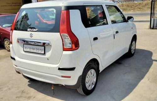 Used 2019 Wagon R CNG LXI Opt  for sale in Pune-13