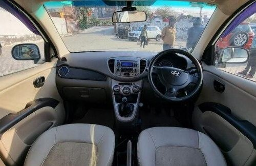Used 2012 i10 Era 1.1 iTech SE  for sale in Ghaziabad