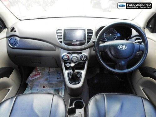Used 2016 i10 Sportz 1.1L  for sale in Chennai