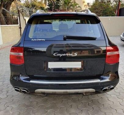 Used 2006 Cayenne Turbo  for sale in Hyderabad