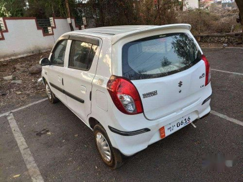 Used 2013 Alto 800 CNG LXI  for sale in Pune