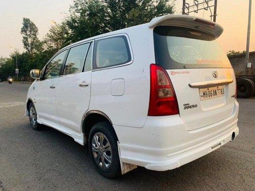 Used 2008 Innova  for sale in Mumbai