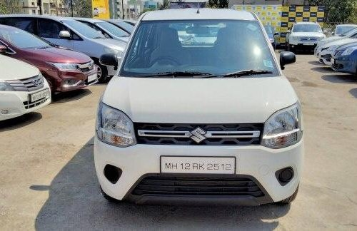 Used 2019 Wagon R CNG LXI Opt  for sale in Pune-20