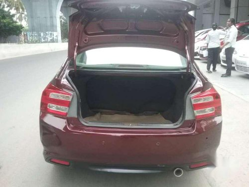 Used 2013 City  for sale in Chennai