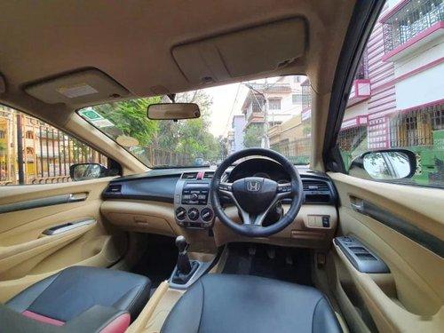 Used 2012 City V MT  for sale in Kolkata