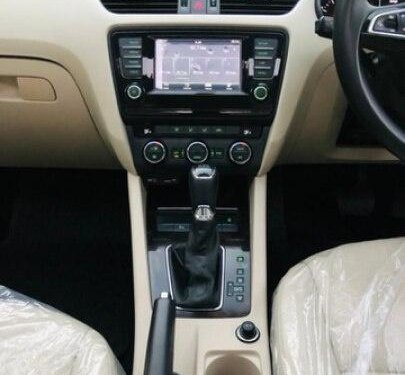 Used 2017 Octavia Style Plus 1.8 TSI AT  for sale in New Delhi