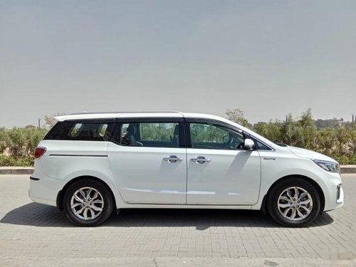 Used 2020 Carnival Limousine  for sale in Ahmedabad