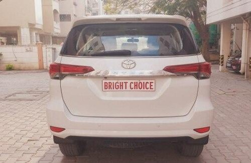 Used 2018 Fortuner 2.8 4WD AT  for sale in Chennai